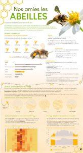 Visualisation de données au format story-telling, communication grand public